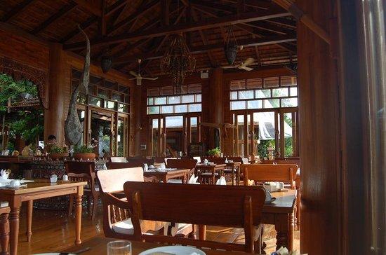 Baantapannoi Restaurant