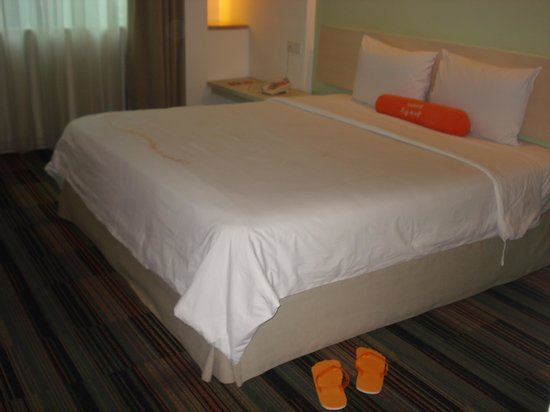 HARRIS Hotel Tebet: Superior Room