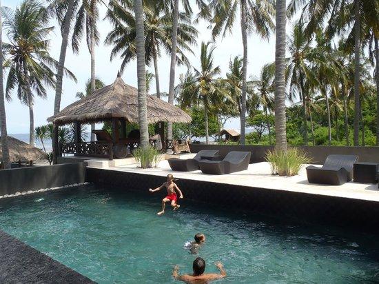 Verve Villas Resort & Spa