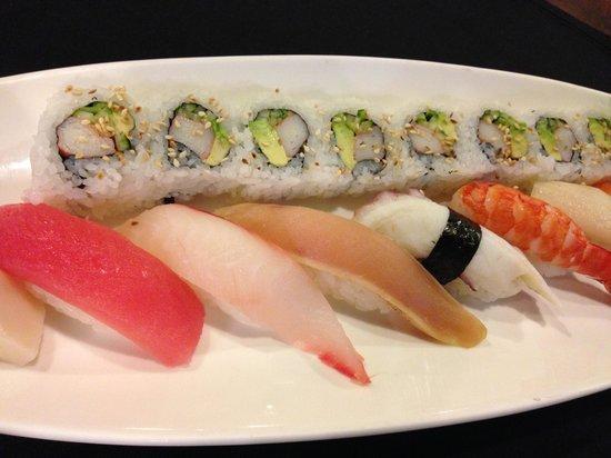 Sushi Restaurants In Albuquerque New Mexico