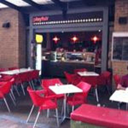 Playfair Cafe Photo
