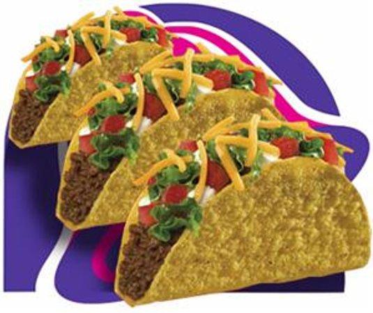 Taco Bell Kingston 1155 Division St Alcan Restaurant