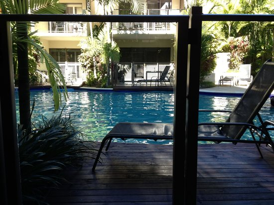 Shantara Resort  Port Douglas: Pool