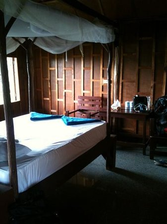 Mai Pen Rai Bungalows: room 45.