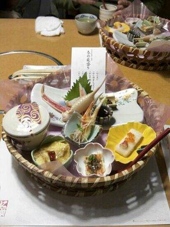Kanidoraku Umeda