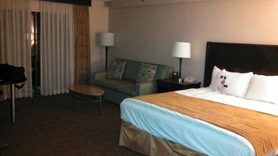 더블트리 호텔 새크라멘토 사진