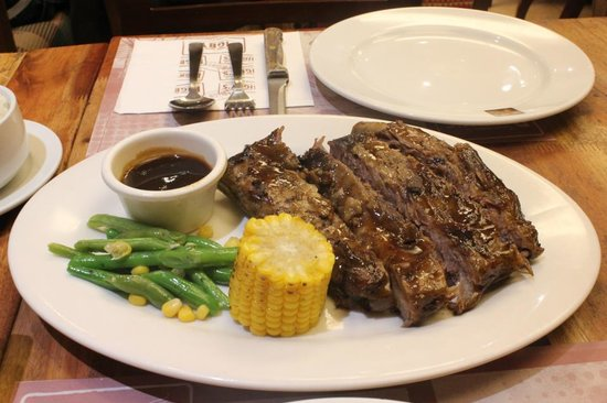 Bigbys Restaurant