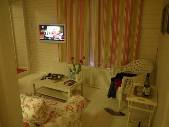 Alexander House: mallorca room