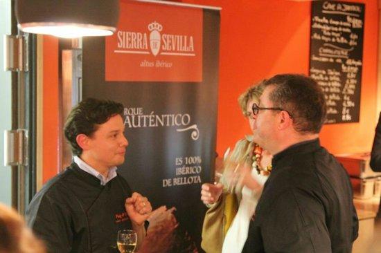 Puig & Daro : Notre charcuterie de Bellota