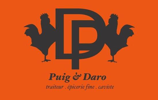 Puig & Daro : Notre enseigne ! Puig et Daro
