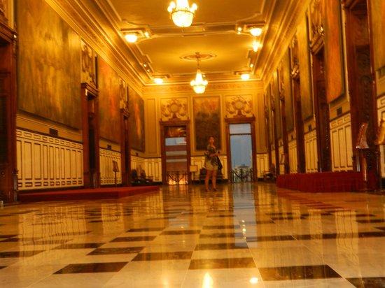 Hotel Reforma: merida