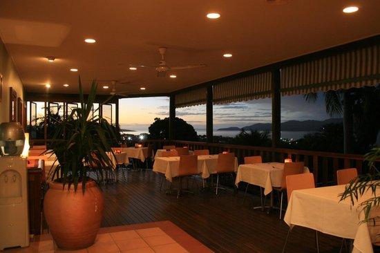 Ridgemont Executive Restaurant