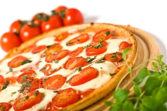 Oficina de Pizzas