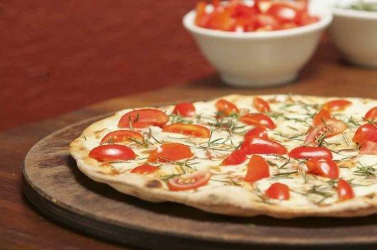 Galpao da Pizza