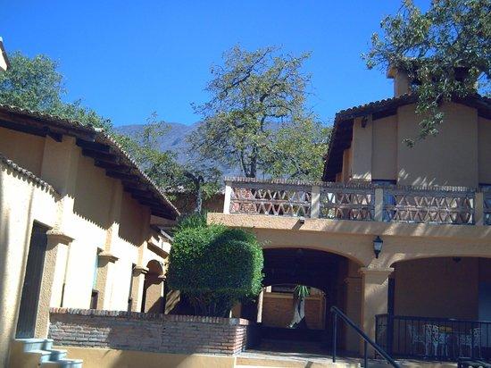 Hotel Danza Del Sol: .
