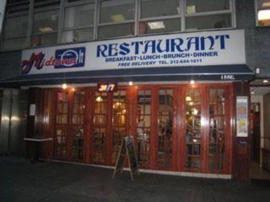 Midtown Restaurant Photo