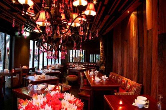 Bangkok Sidewalk Thai Restaurant Kirribilli