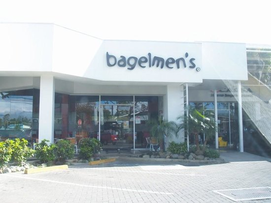 Bagelmen's Photo
