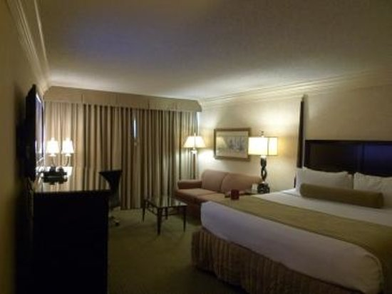 Crowne Plaza Portland-Downtown Convention Center: #*16