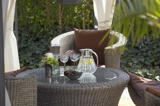 Haus Ritter: Gartenpavillion