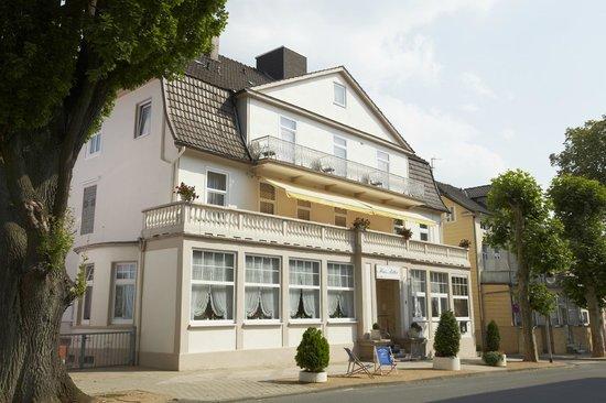 Haus Ritter: Hotelansicht