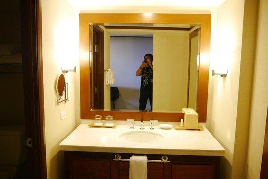 Wailea Beach Marriott Resort & Spa: Bathroom