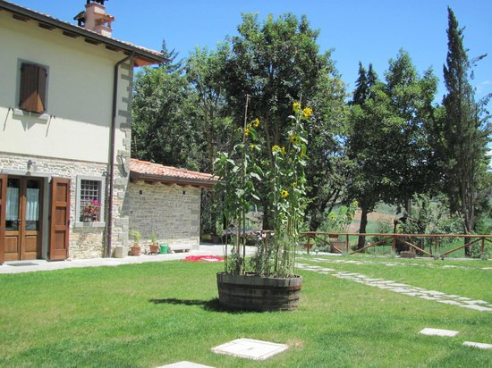 Agriturismo Pianconvento: See Reviews and 36 Photos (Bagno di ...