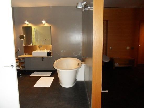Hotel Gault: Sdb