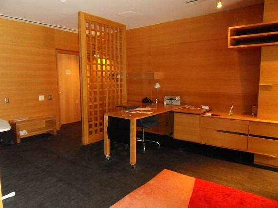 Hotel Gault: Chambre