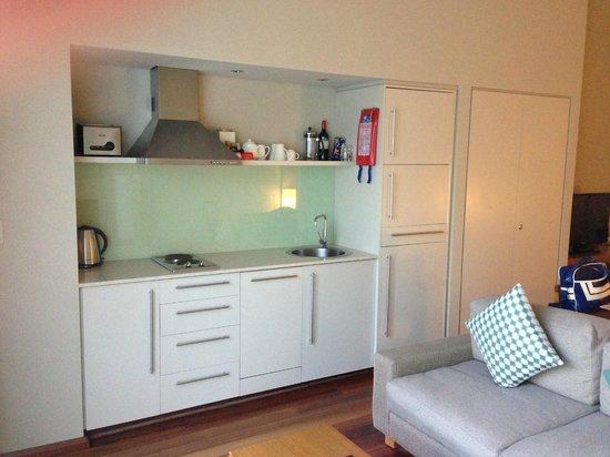 Pullman Bunker Bay Resort Margaret River Region: Fully equipped kitchen area.