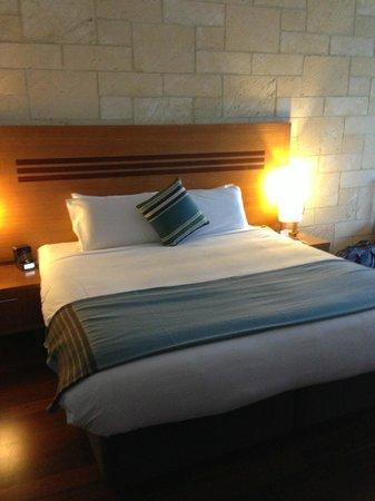 Pullman Bunker Bay Resort Margaret River Region : King Bed in Studio Villa.