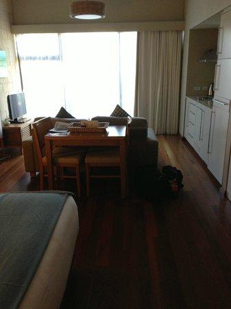 Pullman Bunker Bay Resort Margaret River Region: Studio Villa.