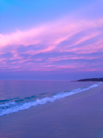 Pullman Bunker Bay Resort Margaret River Region: Amazing beach.