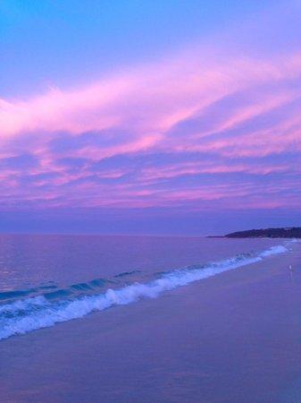 เควย์เวสท์รีสอร์ทบังเกอร์เบย์: Amazing beach.