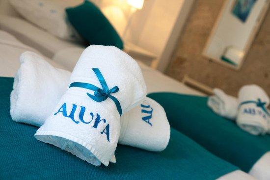 Alura Boutique Hotel: Standard Room