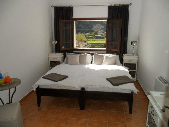 Hostal Villa Primavera: Doppelzimmer