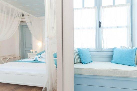 Alura Boutique Hotel: Deluxe Room
