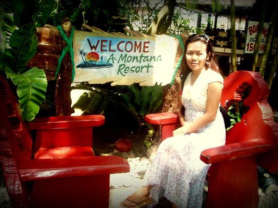 Sarangani Island: A Montana Resort