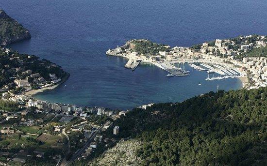 Hostal Villa Primavera: Port de Sóller