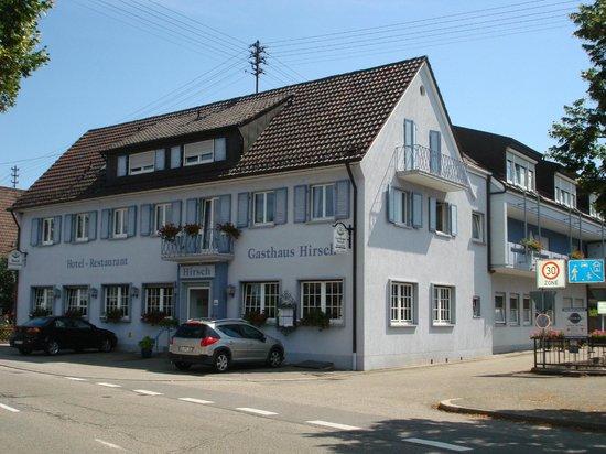 Gasthaus Hotel Hirsch
