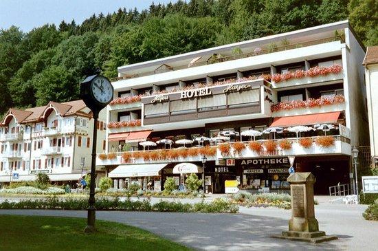 "Hotel Harzer: Отель ""Harzer"""