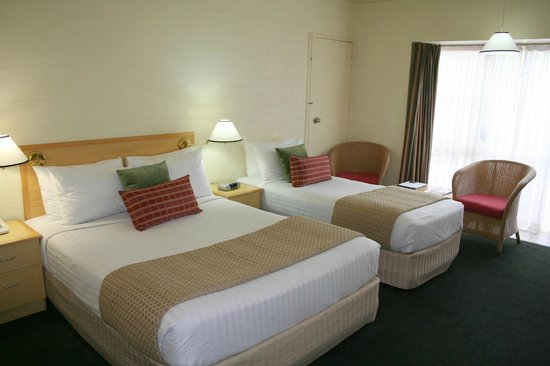 Best Western Grand Country Lodge
