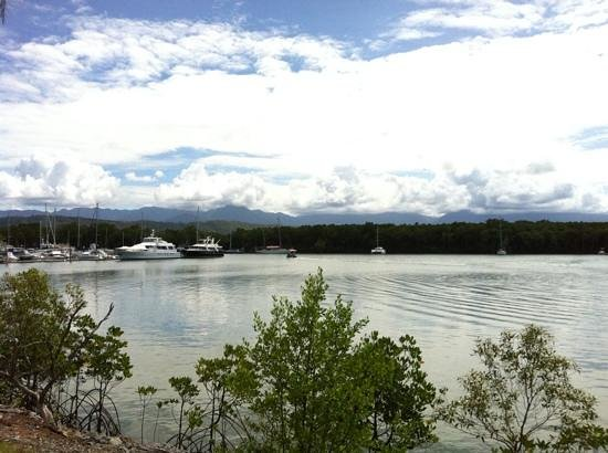 Mantra PortSea: marina at Port Douglas
