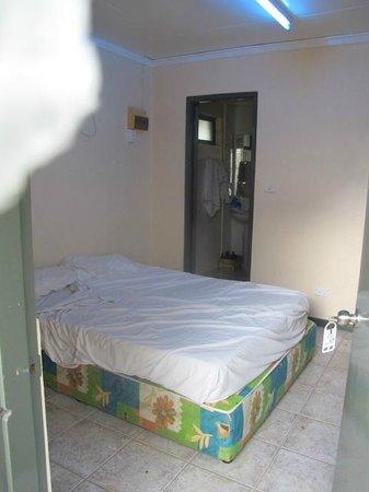 Tropic of Capricorn: Bedroom