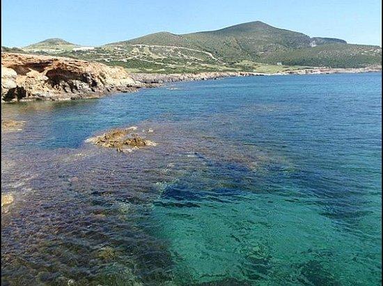 Hotel Aegean Village: Krios