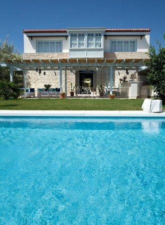 Alura Boutique Hotel: Alura pool
