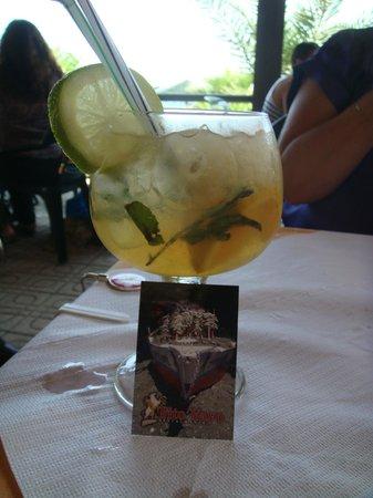 Restaurante Titoyayo: un super mojito