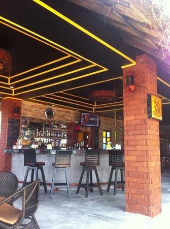 The Beach Bar 2