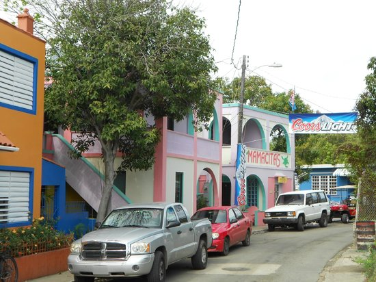 Mamacitas Restaurant And Bar Culebra Restaurant Reviews Phone