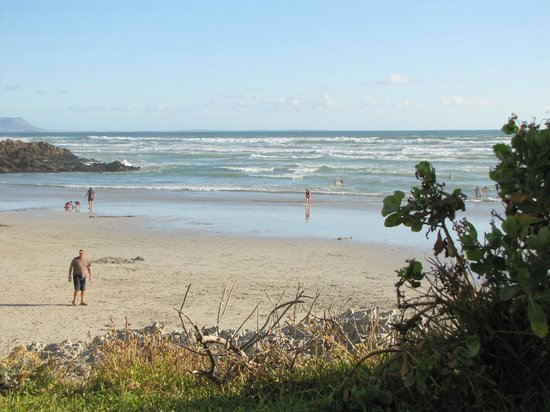 Voelklip Beach
